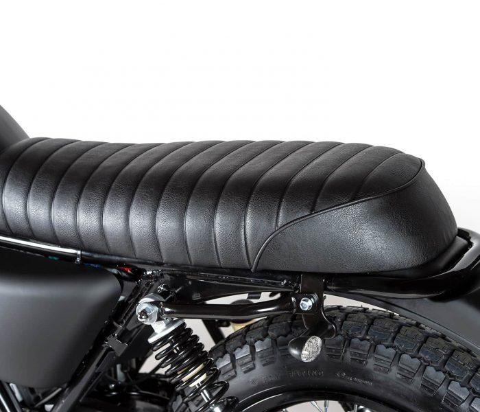 Verve Moto - Classic 250i - Dettaglio 5
