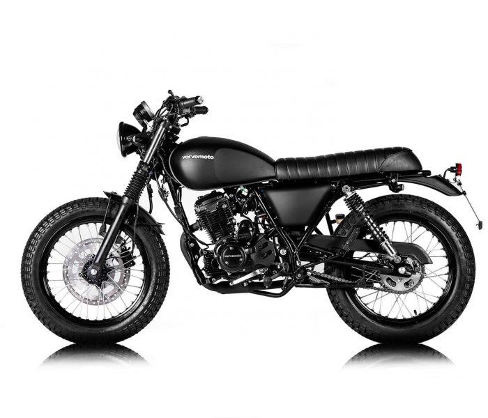 Verve Moto - Classic 250i - Gallery 2