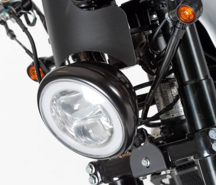 Verve Moto - Tracker250i-13