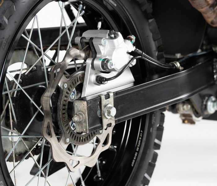 Verve Moto - Tracker250i-16
