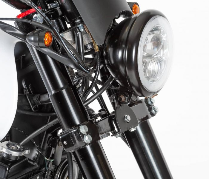 Verve Moto - Tracker250i-17